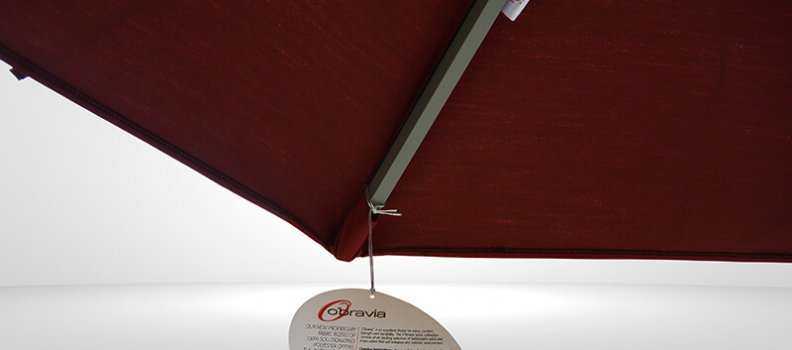 What do I need to know about a parasol cloth?