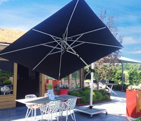 Parasol Buying Guide: 7 Tips to find the right umbrella for you